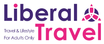 Liberal Travel Logo